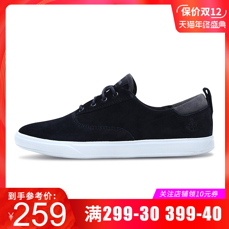Skechers斯凯奇板鞋轻便简约休闲鞋保暖舒适缓震反毛皮女鞋14581