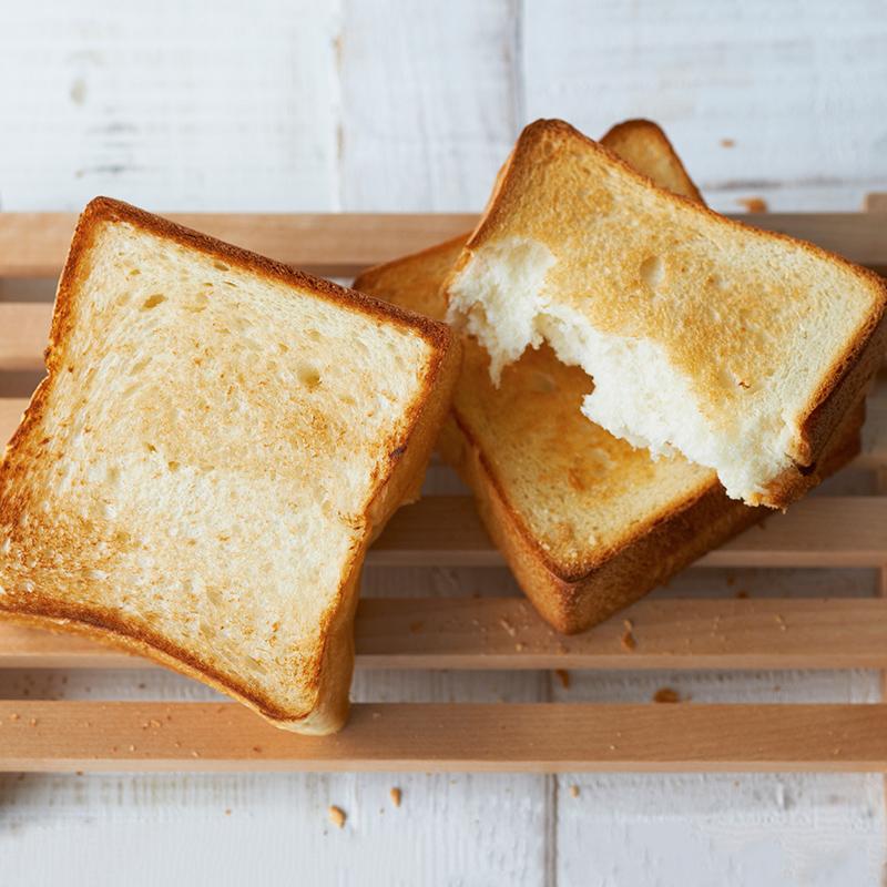 日本土司面包