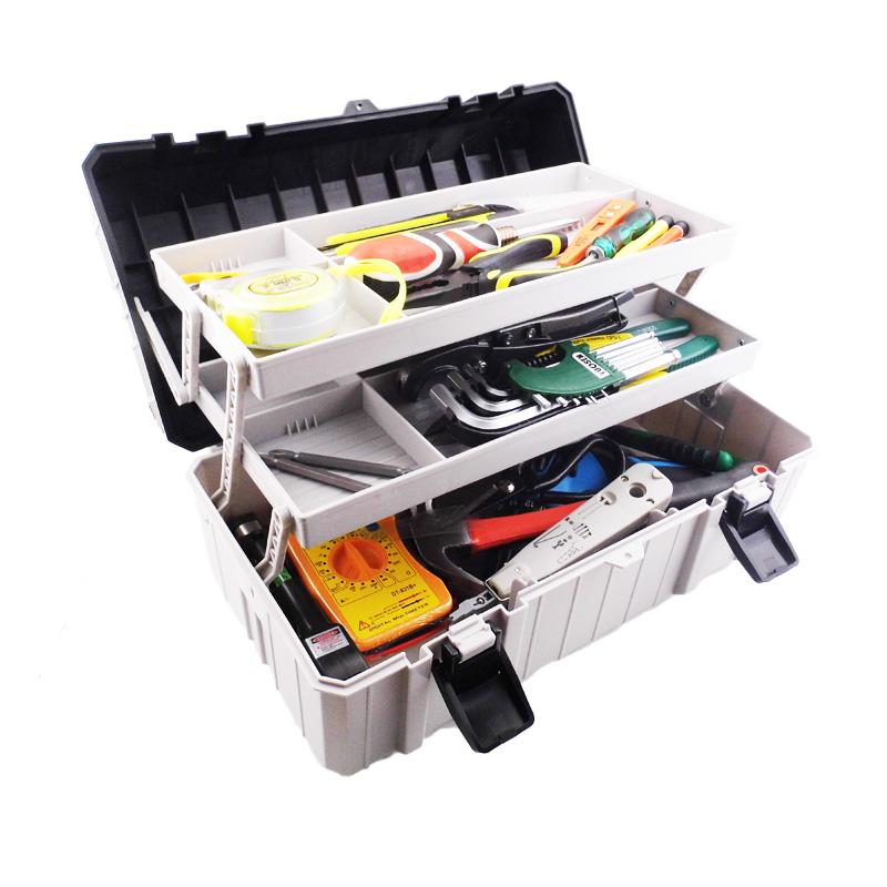综合布线工具箱