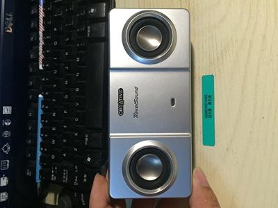 创新 MF5000 便携音箱有假货吗