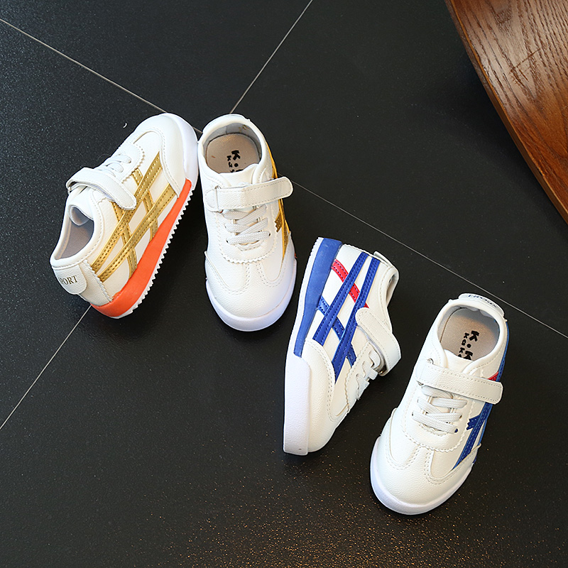 中童男童运动鞋板鞋