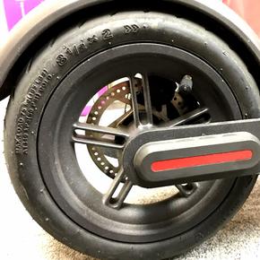 小米电动滑板车8寸内胎8.5寸外胎折叠电动车加厚轮胎前轮后轮