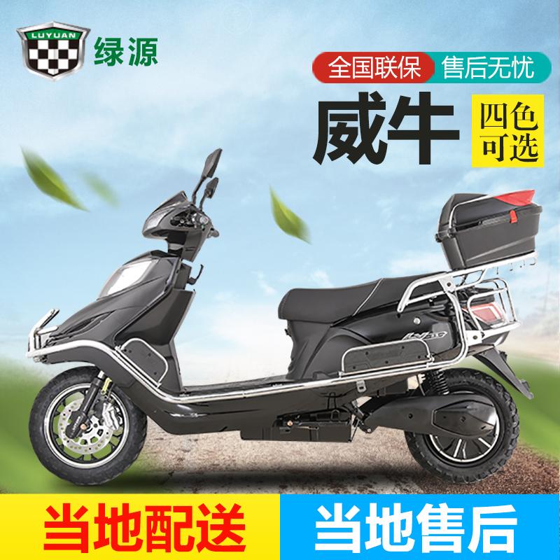 大电动车 2000w