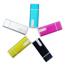 紫光电子录音笔微型高清远距专业正品降噪迷你MP3播放器ZD303