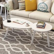 【天天特价】小圆茶几沙发边桌小圆桌小茶几现代简约边几北欧小桌
