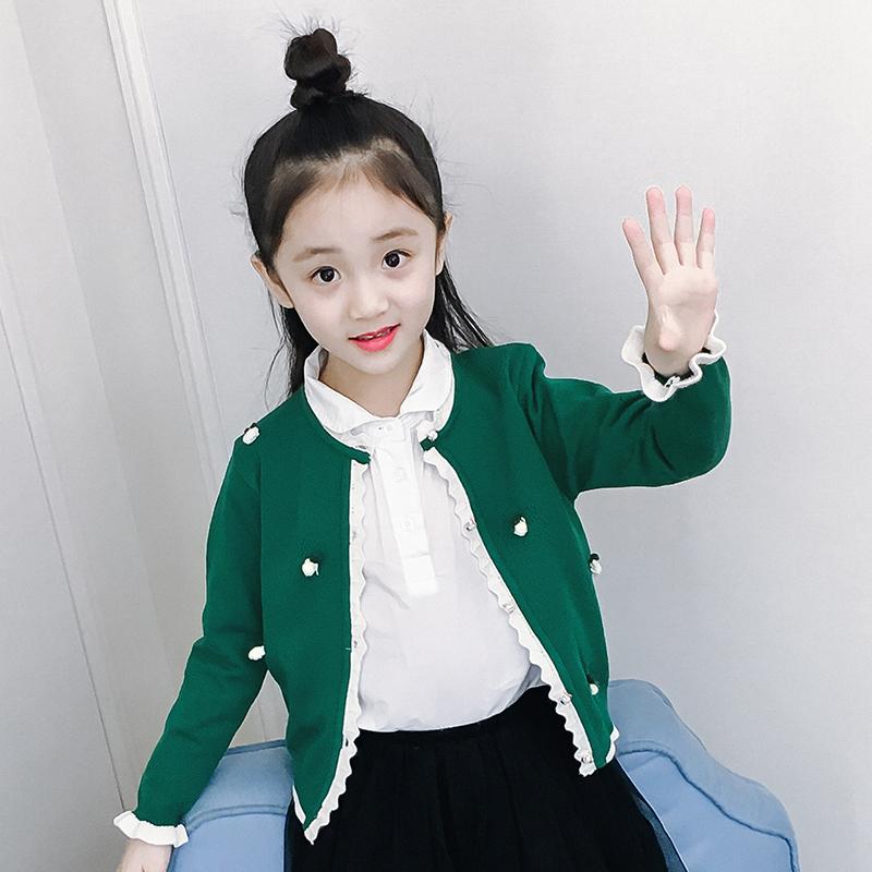 儿童毛衣新款韩版