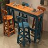 地中海 酒吧椅