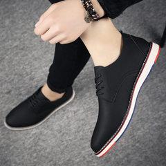 男鞋夏季透气鞋子