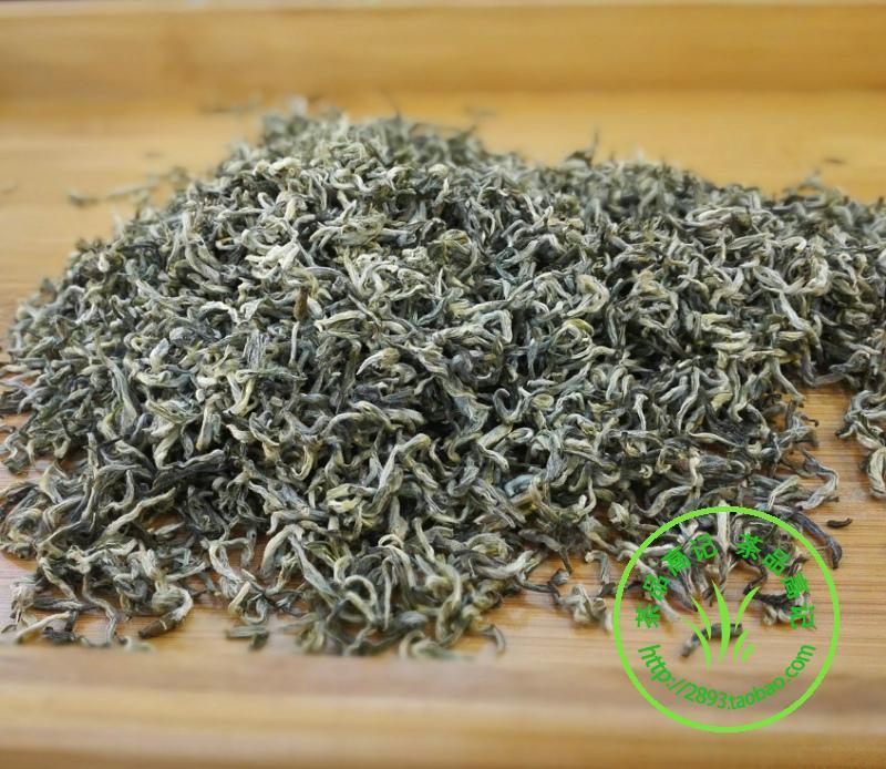 狗脑贡茶 芽头茶  湖南郴州资兴汤市特产茶绿茶 包邮 250克