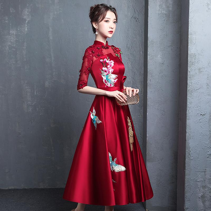 贝依新娘BY1838新娘礼服