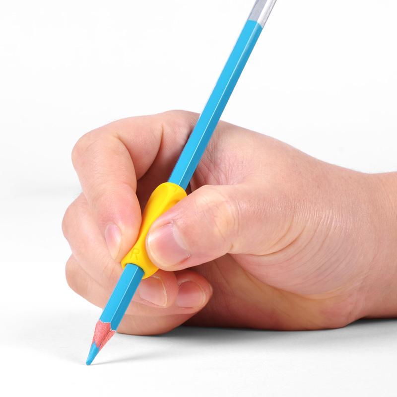 晨光握笔器矫正器儿童幼儿小学生幼儿园初学者宝宝学写字铅笔专用
