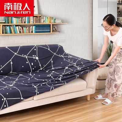 全包弹力通用组合型萬能沙发套四季布艺防滑沙发垫全盖皮沙发罩巾