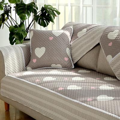沙发扶手垫防滑双十二