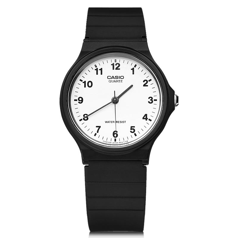 卡西欧中性手表