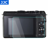 JJC Canon EOS M10 M3 M6 M100 M50 Screen Tempered Film Protective Film Micro Single Camera Film