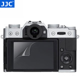JJC Fuji X-T10 screen film Scratch-resistant XT20 XT10 XE3 XT100 XT30 X-T30 screen protection film