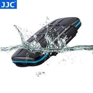 JJC NS卡盒任天堂Switch游戏卡盒 索尼PSV卡带盒 TF卡收纳盒 配件