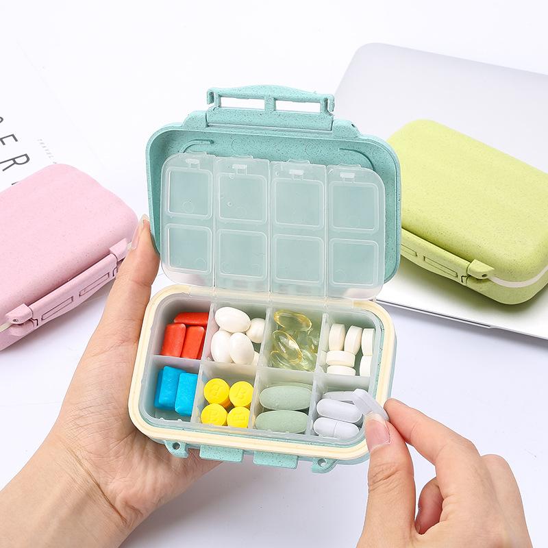 便携式小药包