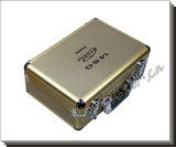 Remote control aluminum box futaba 18MZ 18SZ 14SG 10C 8FG 16SZ T6K 10J suitable for control box