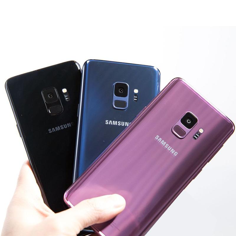 带票联保手机 港版澳行港行 s9plus S9 GALAXY 三星 Samsung 定价