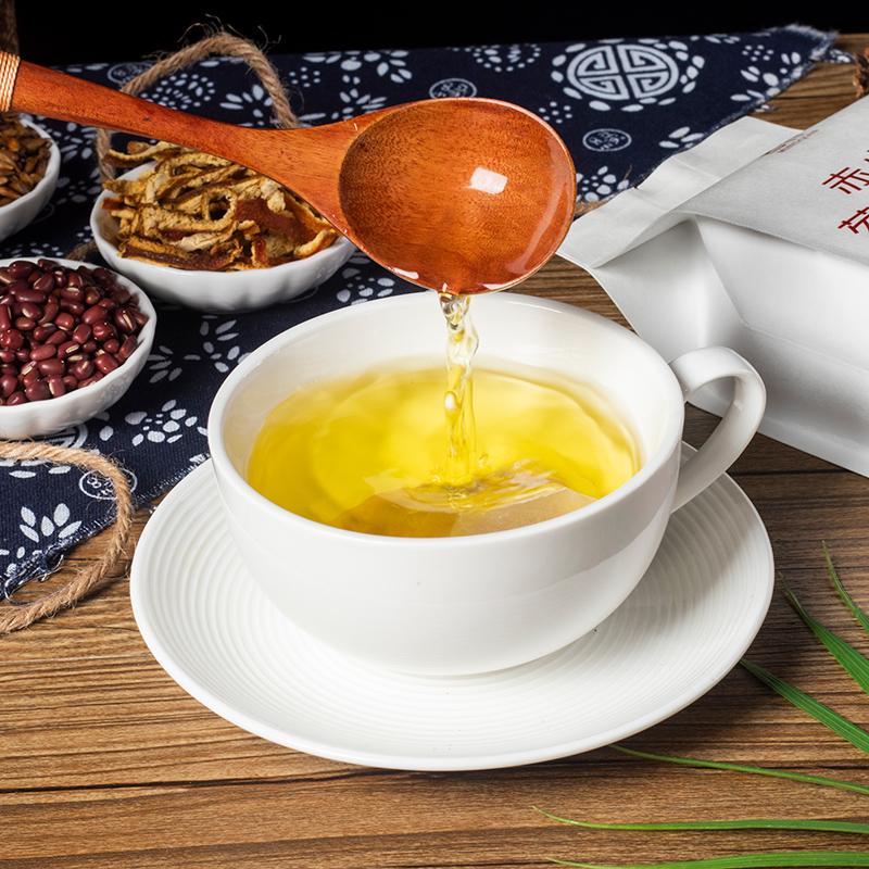 红豆薏米芡实茶赤小豆红薏仁米茶苦荞大麦茶叶茶包薏米水花茶组合
