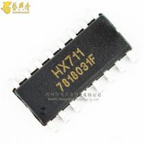 Puce de conversion numérique analogique dédié HX711 SOP-16 électronique échelle