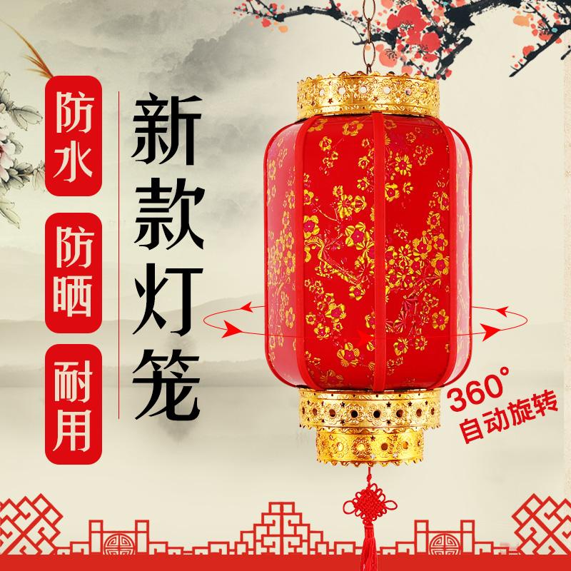 春节灯笼电