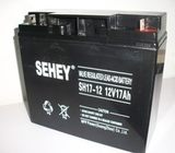 Germany Xi Li Battery 12V17AH SEHEY SH17-12 Battery UPS Battery Original