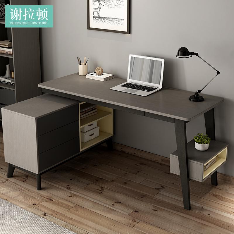 高级办公桌