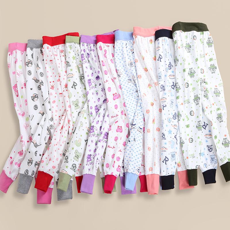 棉儿童保暖裤