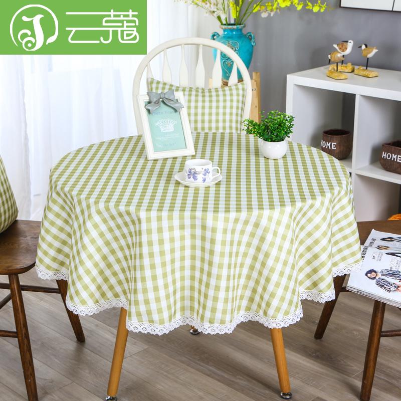 餐桌布椅套椅垫套装云蔻