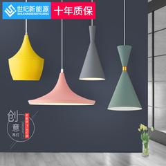 三头吊灯灯罩