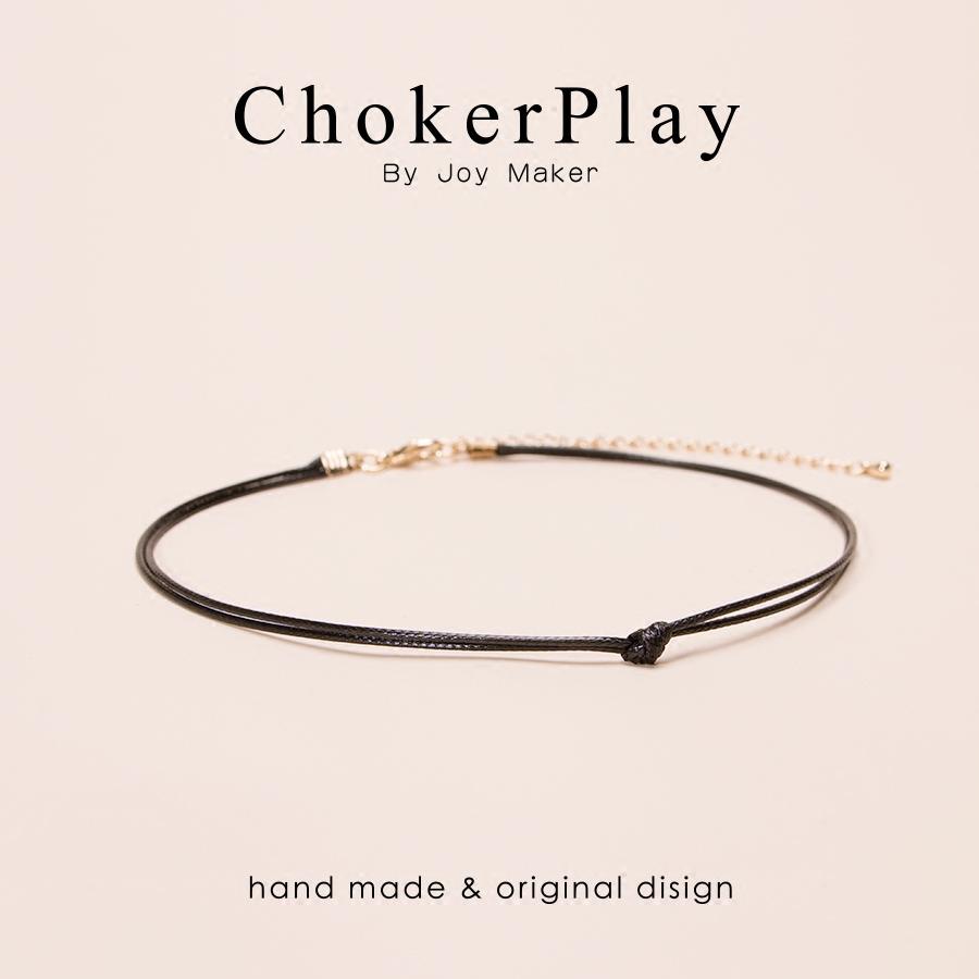 chocker王子文颈链项链少女颈带 锁骨链短款 choker项圈曲筱绡同款