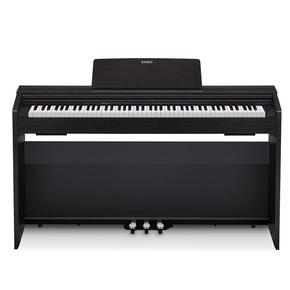 卡西欧 电钢琴PX-860 成人88键重锤数码电子钢琴专业