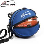 篮球包单肩双肩训练运动背包篮球袋网兜网袋学生儿童排球足球包图片