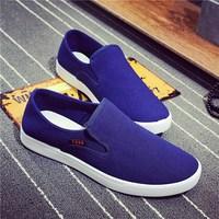 促销品男鞋