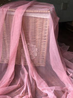 Clothing fabric accessories mesh gauze skirt with mesh 36A dense mesh BB12032001 2.5 yuan / half meter