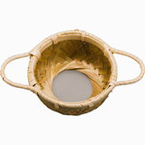 Rongshantang 茗 手工 handmade bamboo tea leak tea filter tea filter filter tea tea ceremony accessories