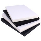 Package A3A4 white paper jam black paper 300g 400g hard paper cassemarin album paper jam paper drawing art paper