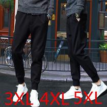夏季休闲裤男宽松工作裤耐磨耐脏劳保便宜工人工地上班薄款长裤子