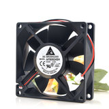 Teda AFB0824SH 8025 24V 0, 33A 8CM high-speed measurement speed dual ball inverter fan