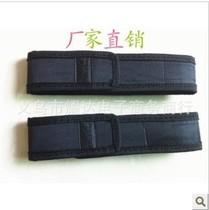 Bc8通用腰套挂套竖套灯套带商标户外用品自产自销强光手电筒布套