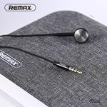 壹良品丨remax 单边有线手机耳机 3.5mm简便商务行车通用通话耳塞