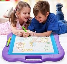 黑板小童幼儿园小朋友磁铁儿童画画板磁性写字板小孩益智