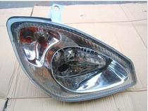 日间行车灯LED款福特福瑞斯大灯改装透镜氙气灯15福睿斯大灯总成