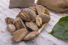 原色干果坚果500g 包邮 新疆特产沙漠果 新货鲍鱼果孕妇休闲小零食