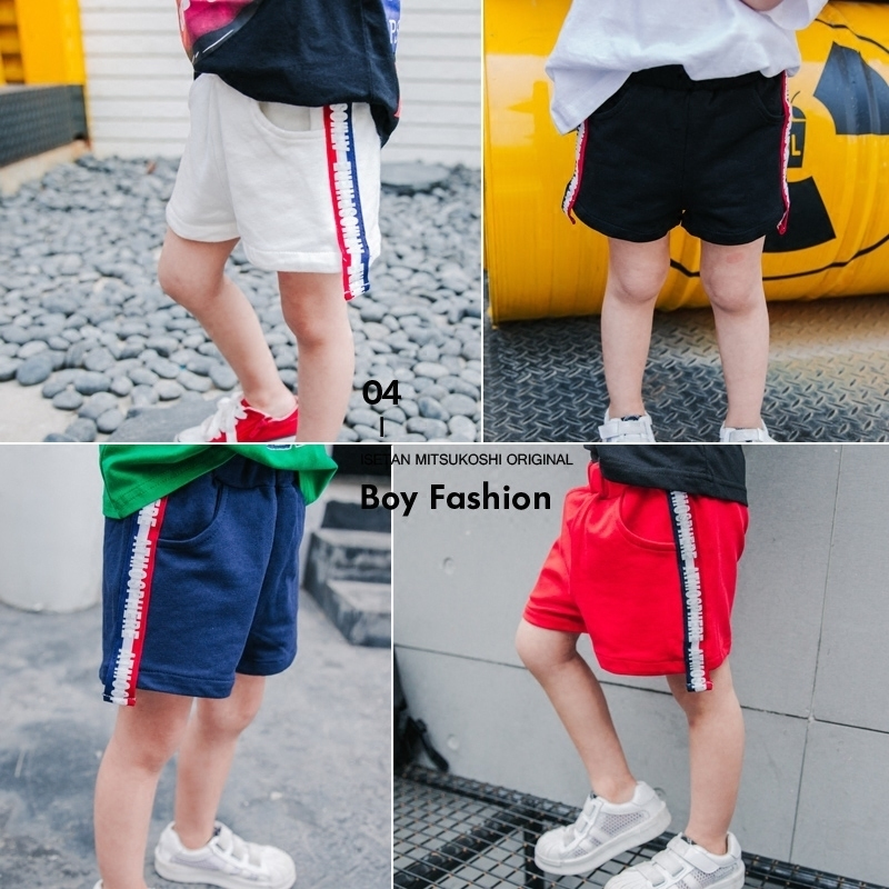 男童儿童装休闲裤