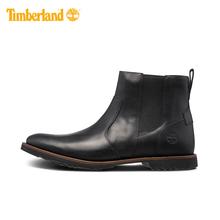 Timberland添柏岚马丁靴新款男鞋户外切尔西鞋靴|A1N1V图片