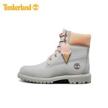 Timberland添柏岚女鞋19春新款户外防水6英寸鞋靴|A1W16图片