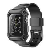 3外壳表套 Watch手表表带?;た翘譱watch4 美国supcase适用苹果Apple